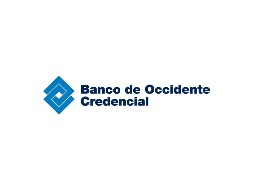 Banco de Occidente Credencial