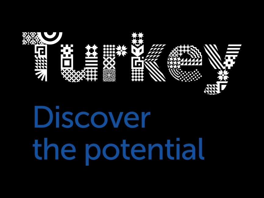TURKEY Yeni Discover the Potential