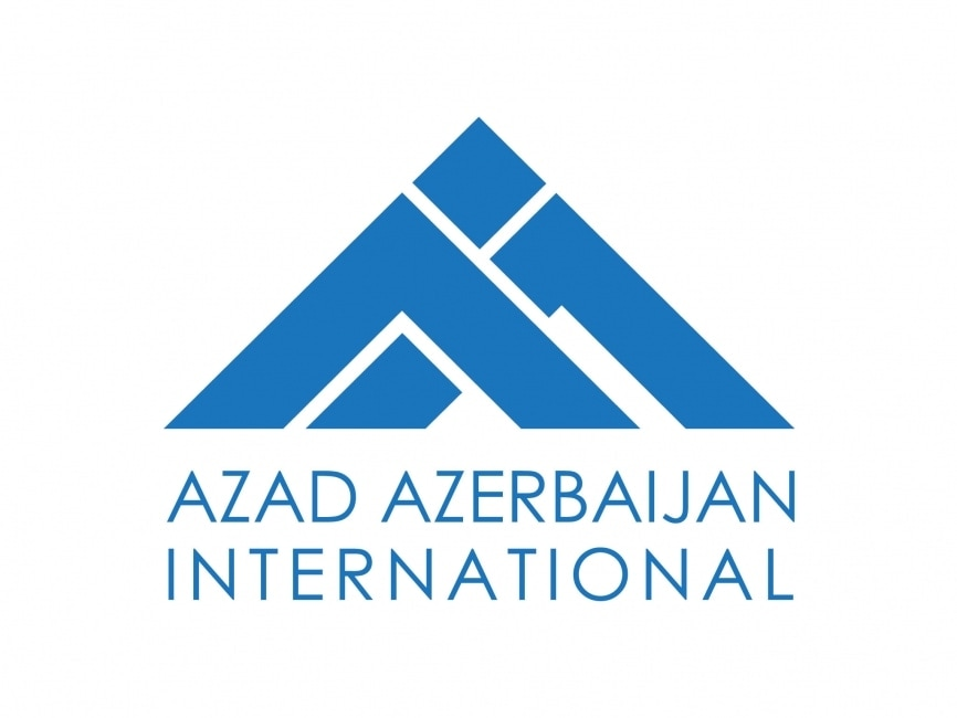 Azad Azerbaijan International TV
