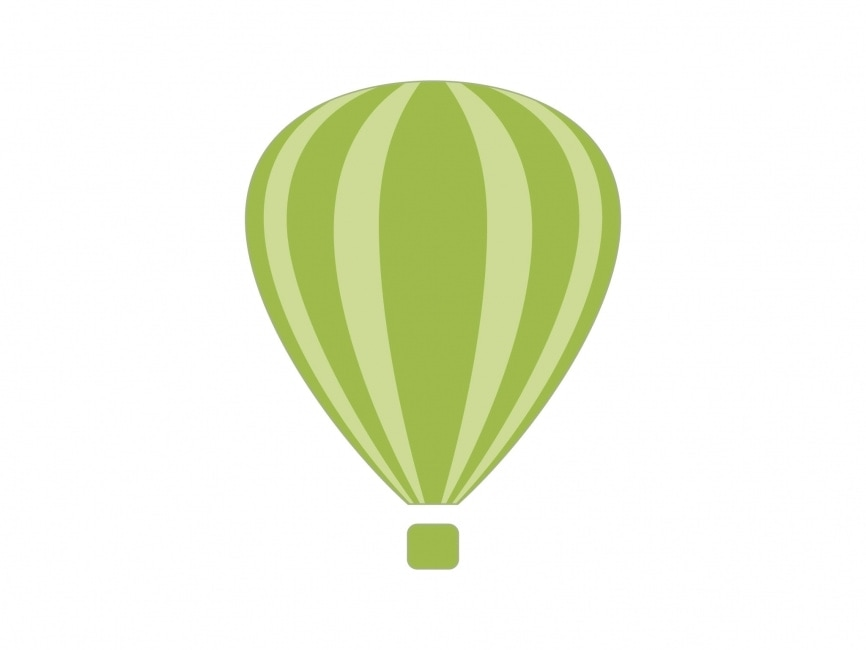 CorelDraw X4 Balloon