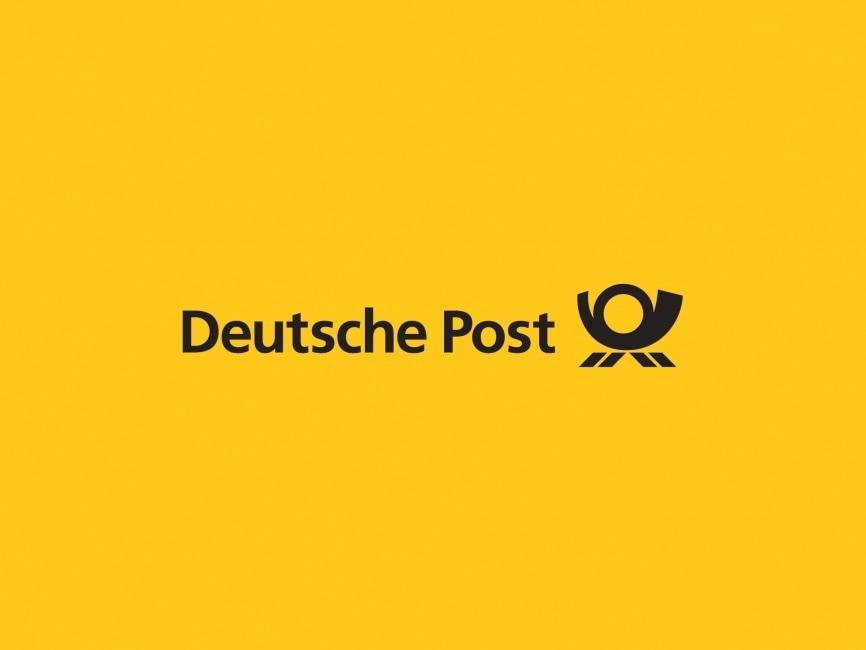Deutsche bank logo vector
