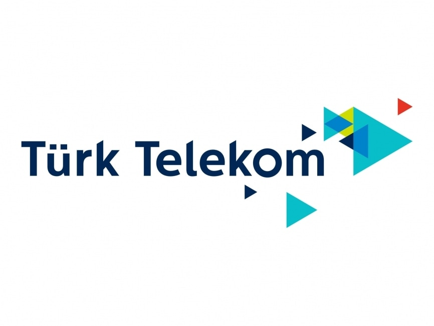 Türk Telekom Yeni Logo 2016