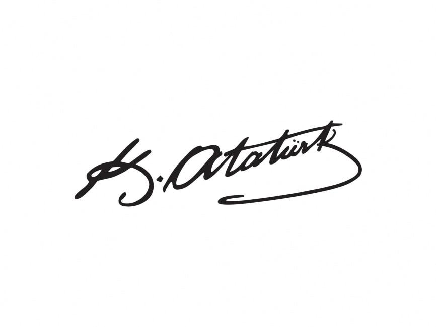 Atatürk İmza