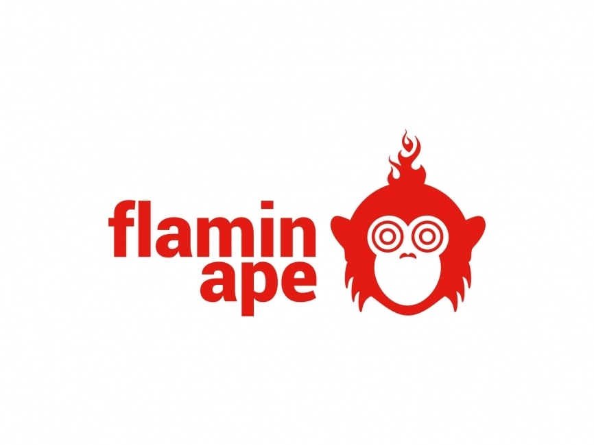 Flamin Ape