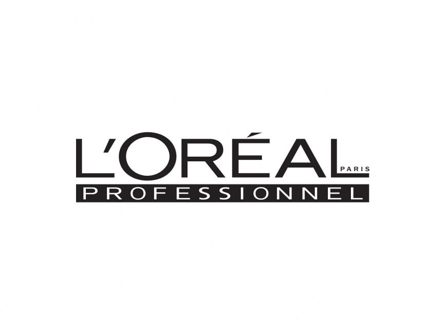 lor233al professional vector logo logowikcom