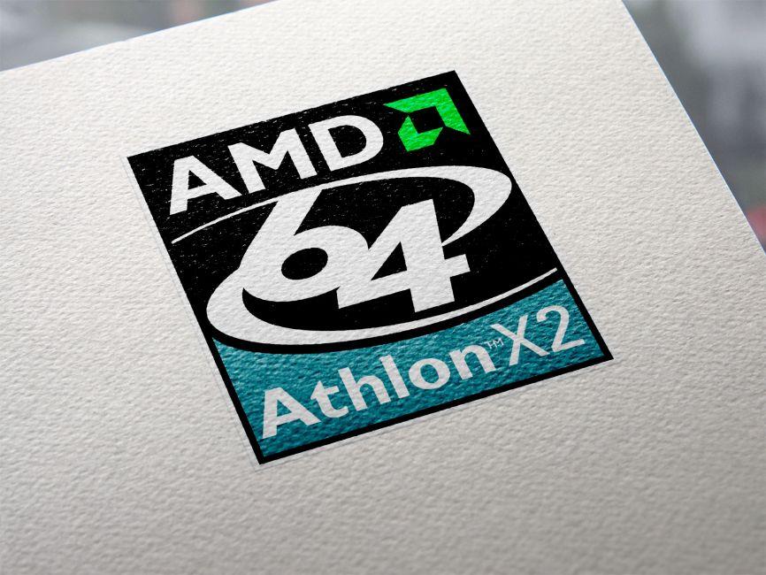 AMD 64 Athlon X2