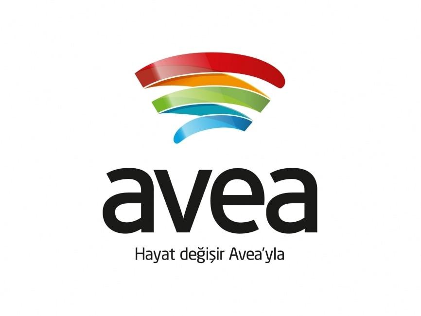 Avea Yeni Logo