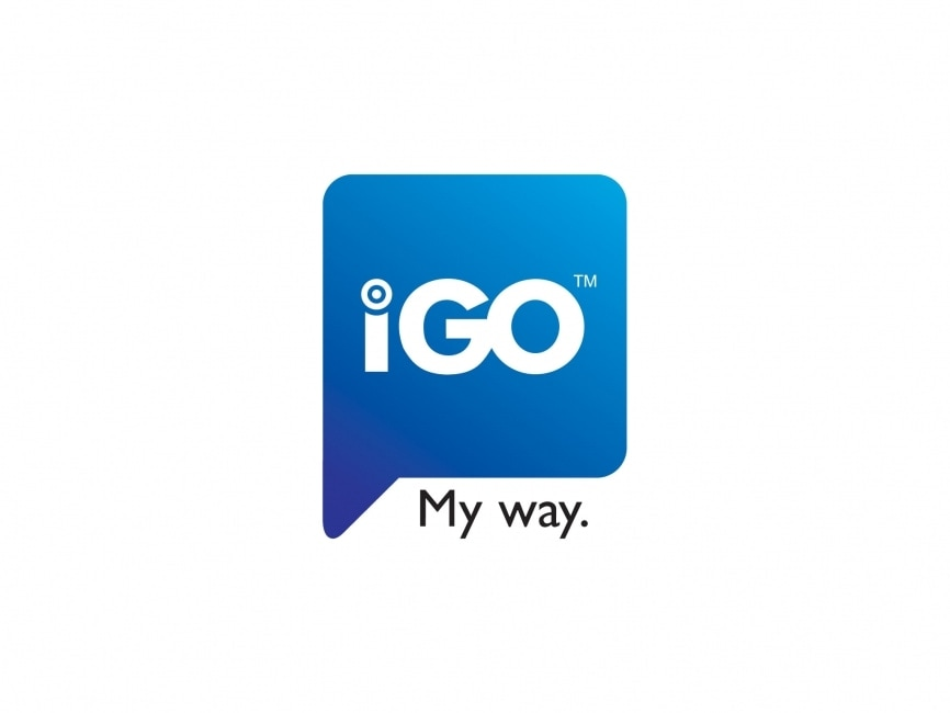 iGo My way