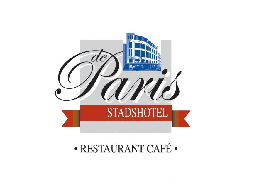 Paris Stads Hotel - Restaurant Cafe