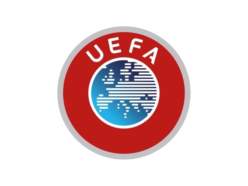 UEFA Vector Logo - Logowik.com