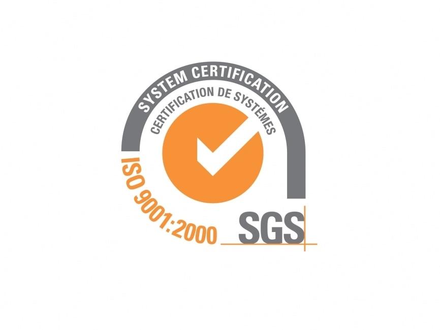 SGS System 9001-12000