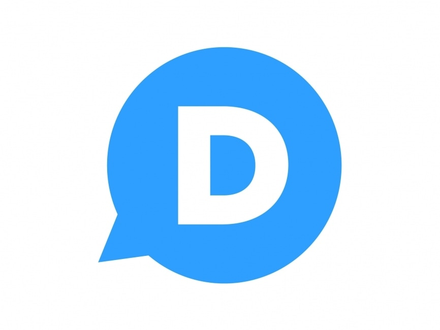 Disqus Social Icon