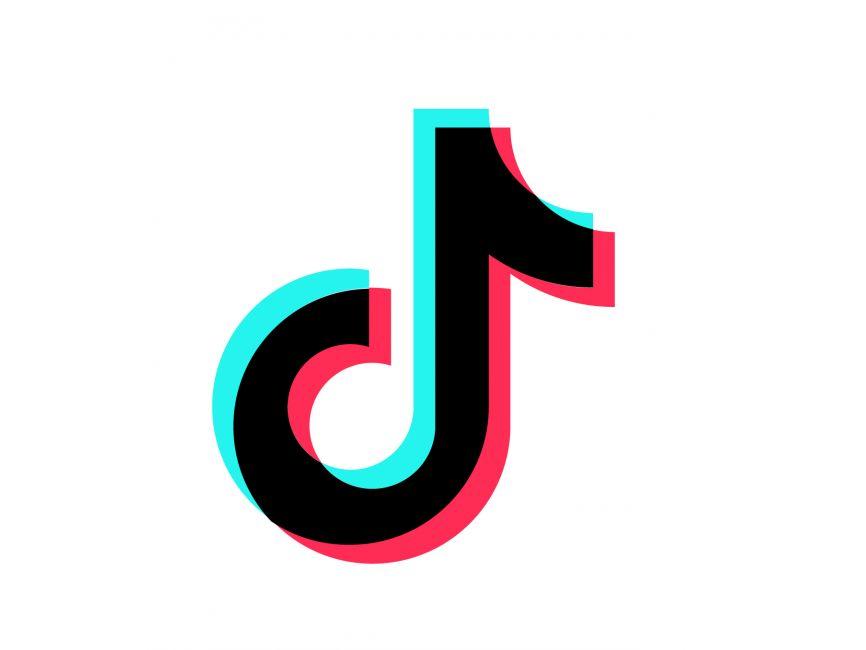 TikTok Logo Icon