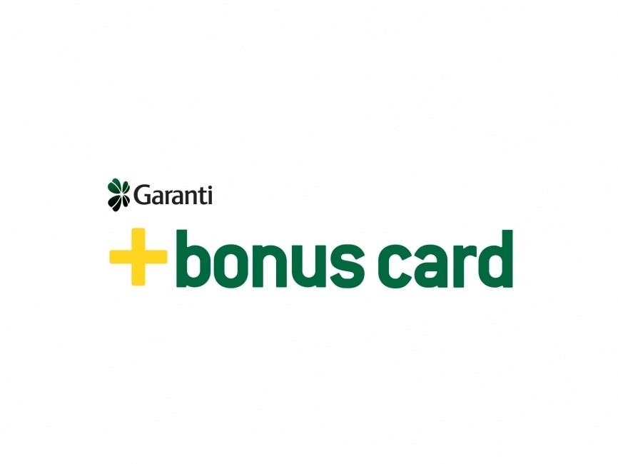 Garanti Bonus Card