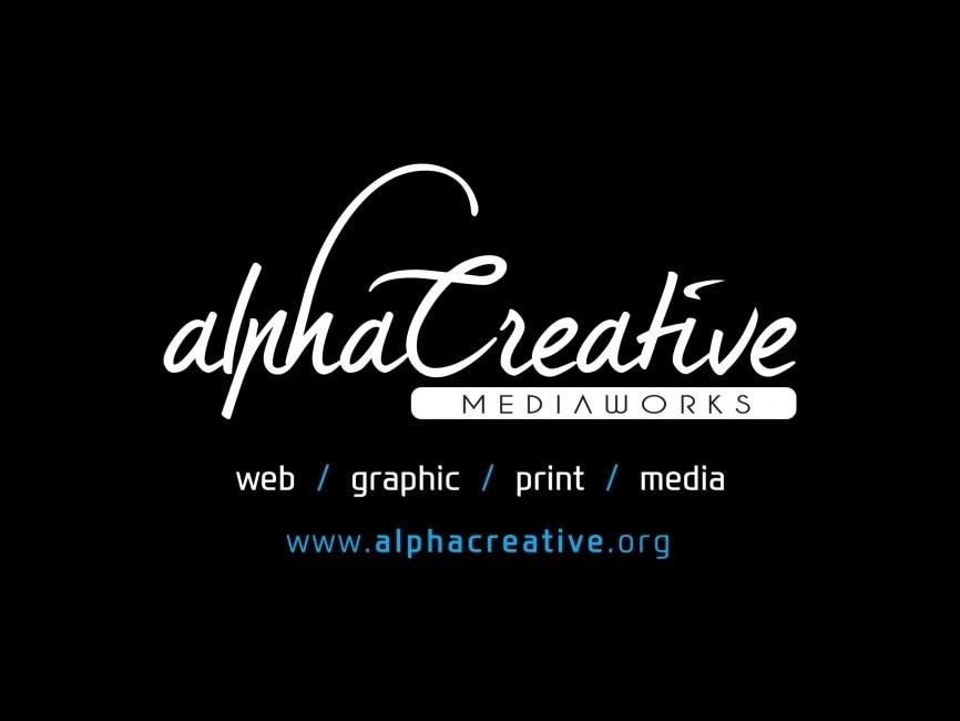 Alpha Creative Mediaworks