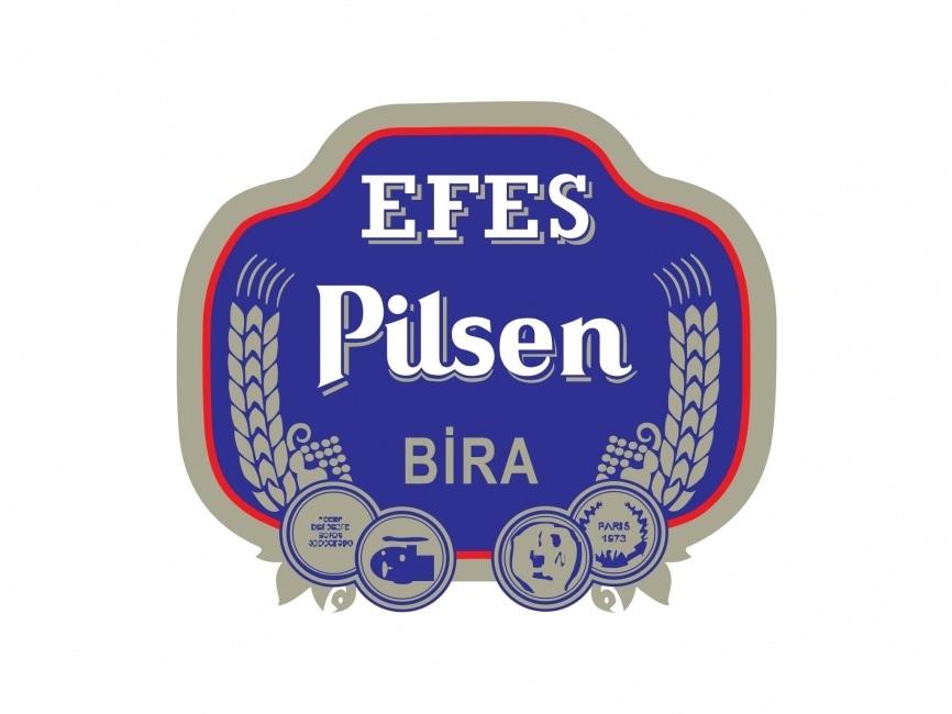 Efes Pilsen Beer