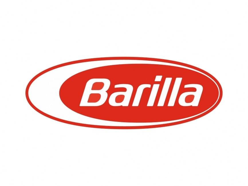 barilla pasta vector logo logowikcom
