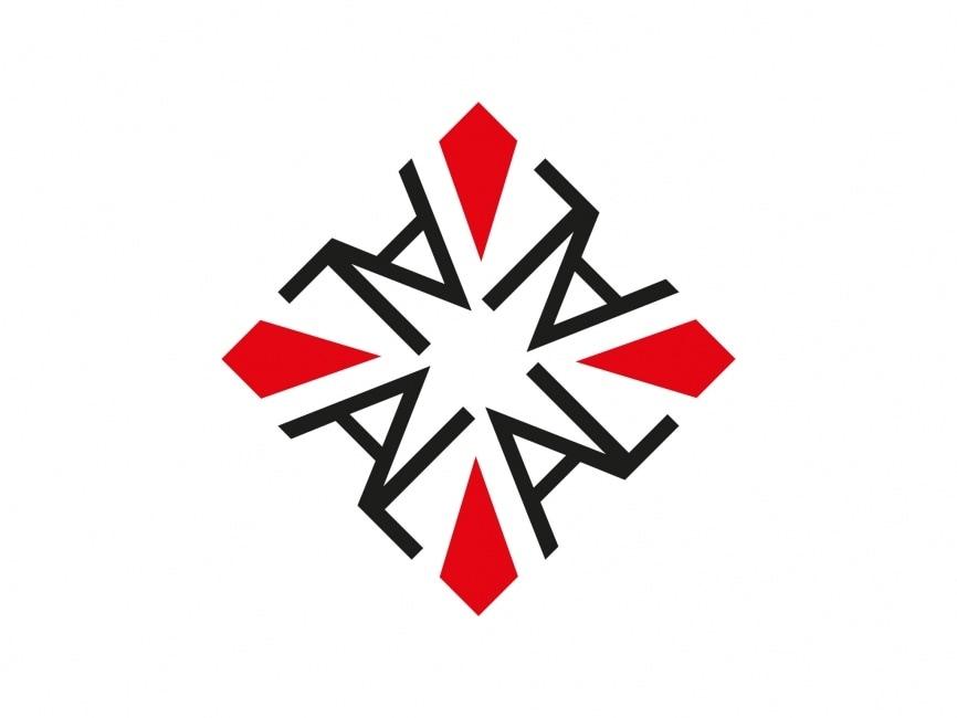 AL Letter Logotype