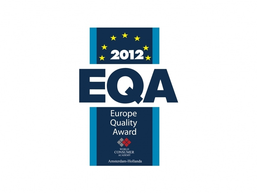 EQA 2012 Quality Award