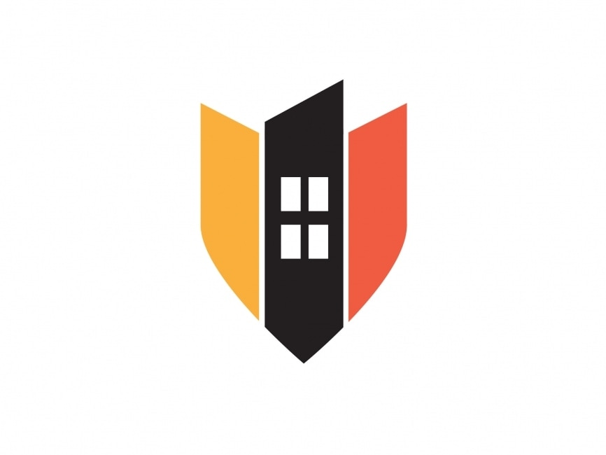 Real Estate Abstract Logo