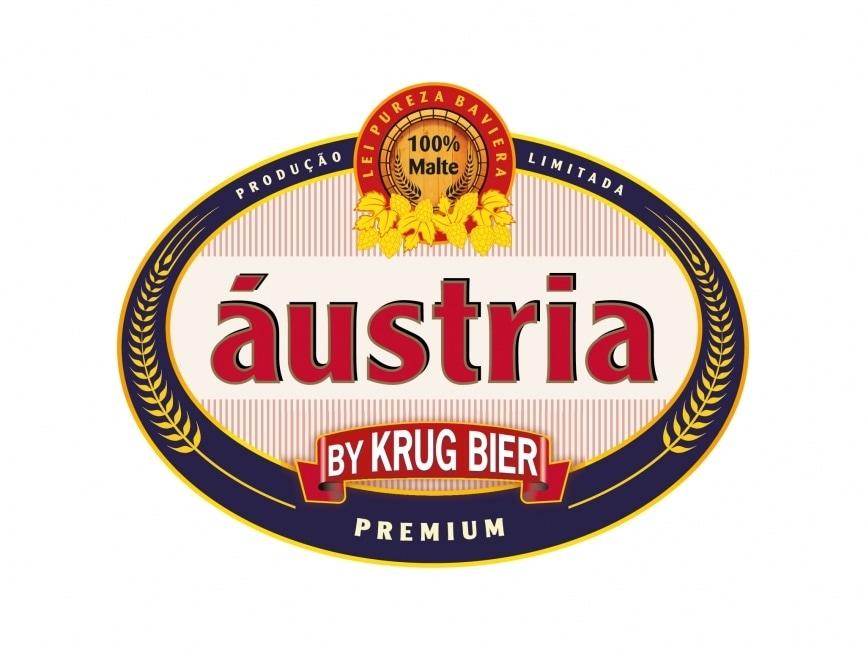 Austria by Krug Bier