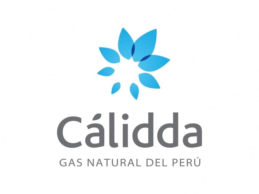 Calidda Gas natural del Peru