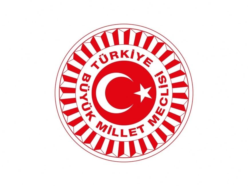 TBMM Türkiye Büyük Millet Meclisi
