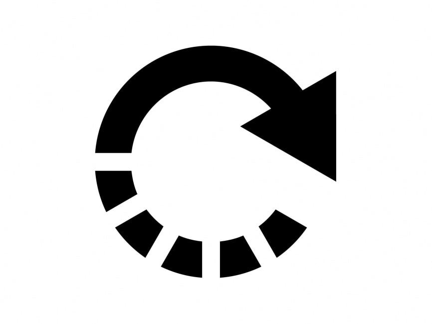 Redo Arrow