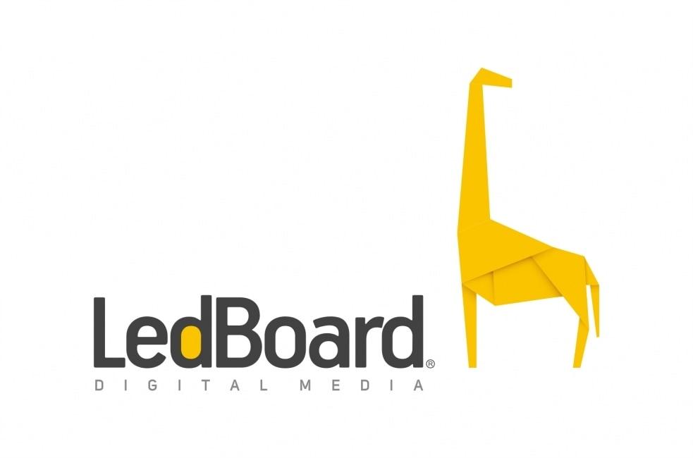 Ledboard Digital Media
