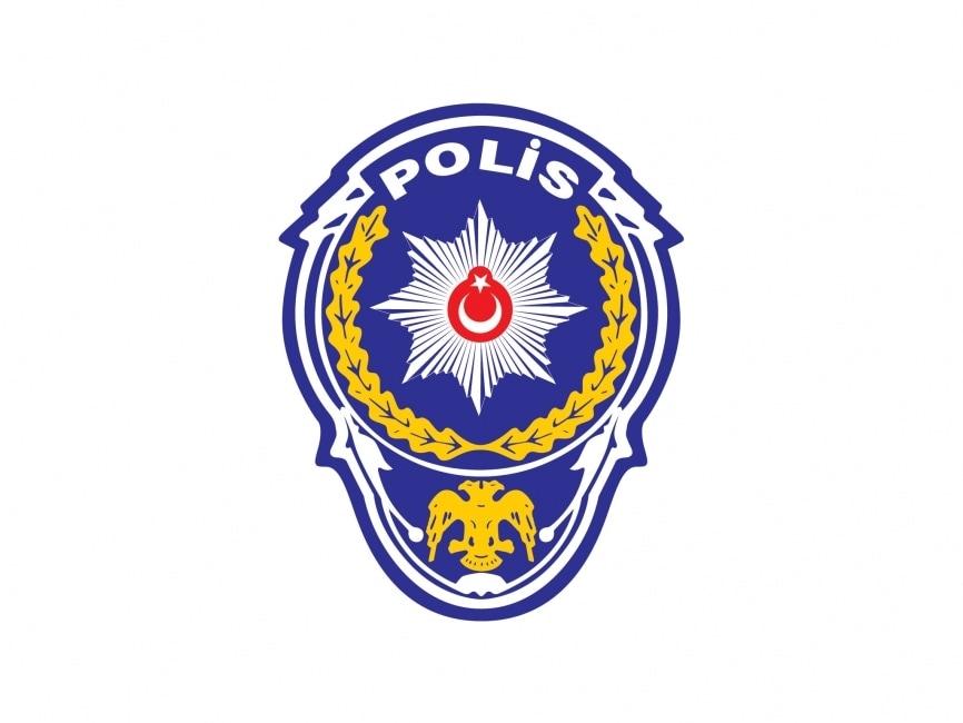 Türk Polisi Arması