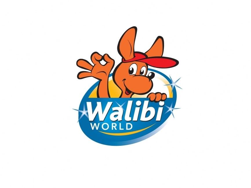 walibi world vector logo logowikcom