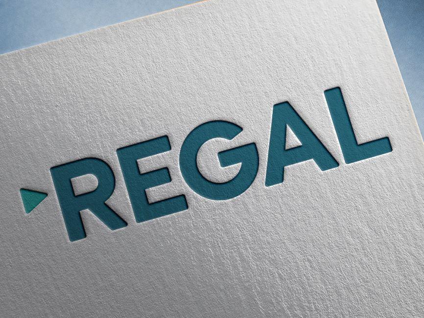 Regal Yeni Logo