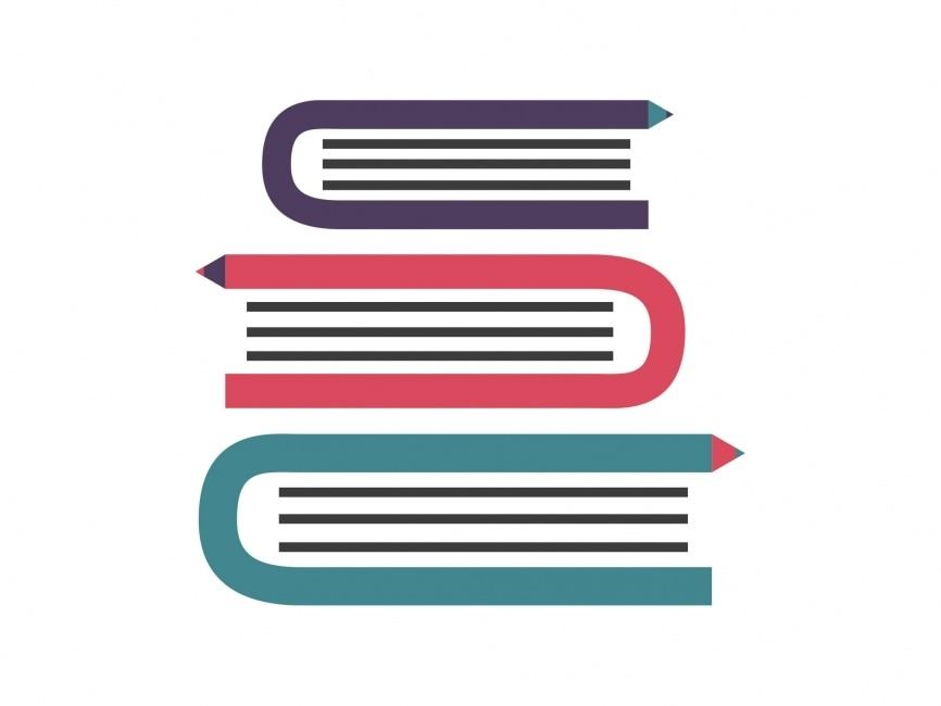 education logo vector logo template logowikcom