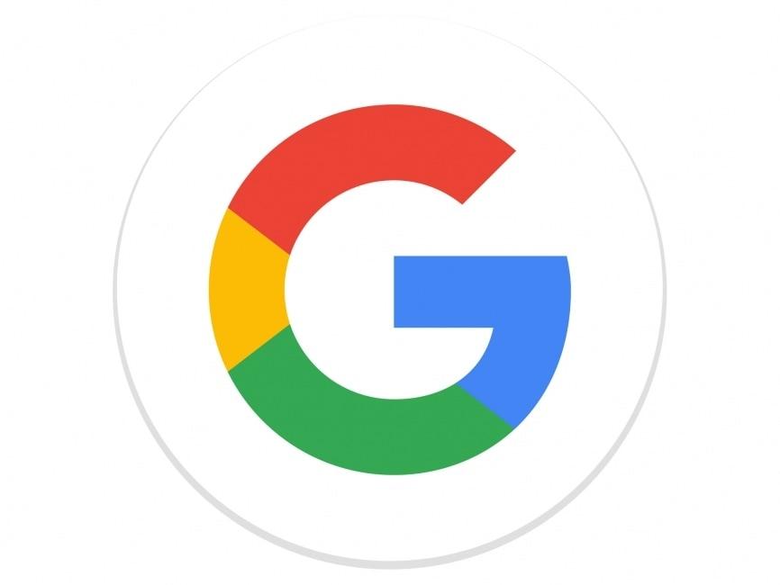 Google New G Icon