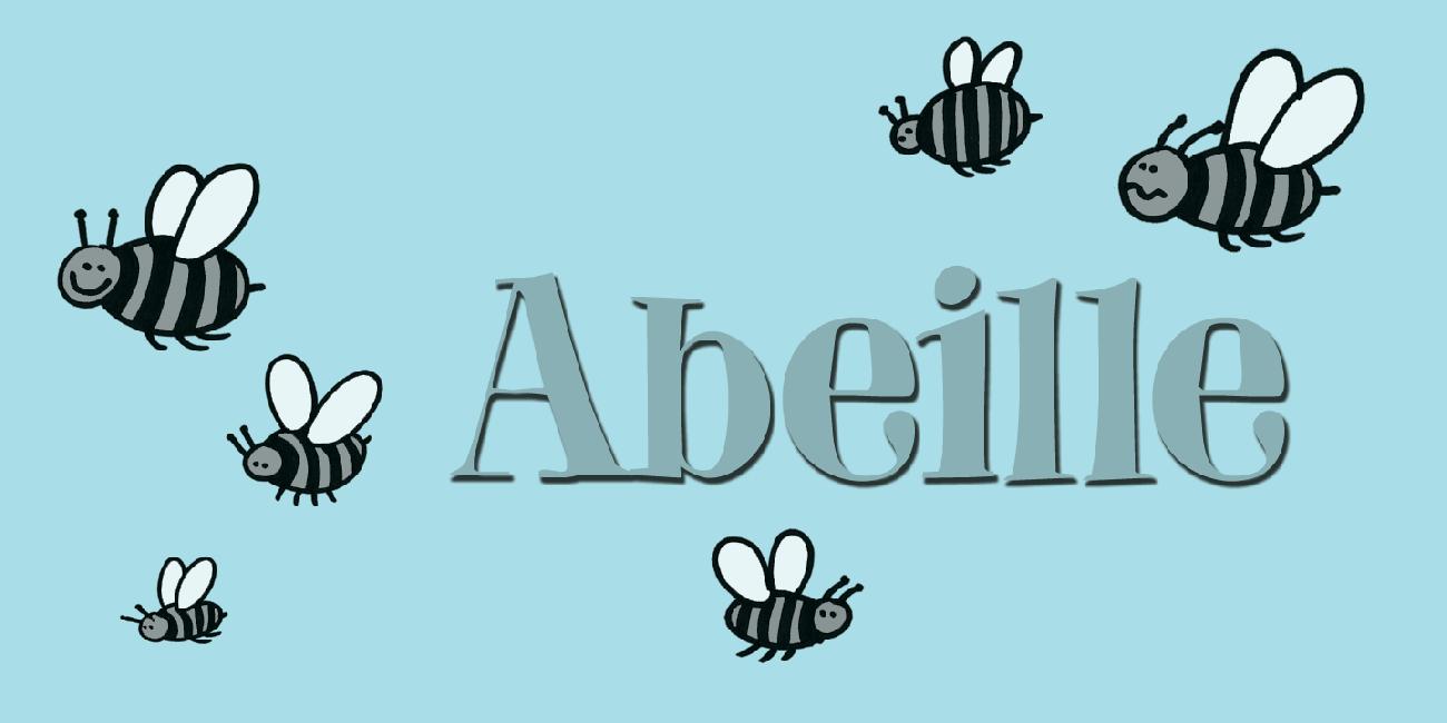 DK Abeille