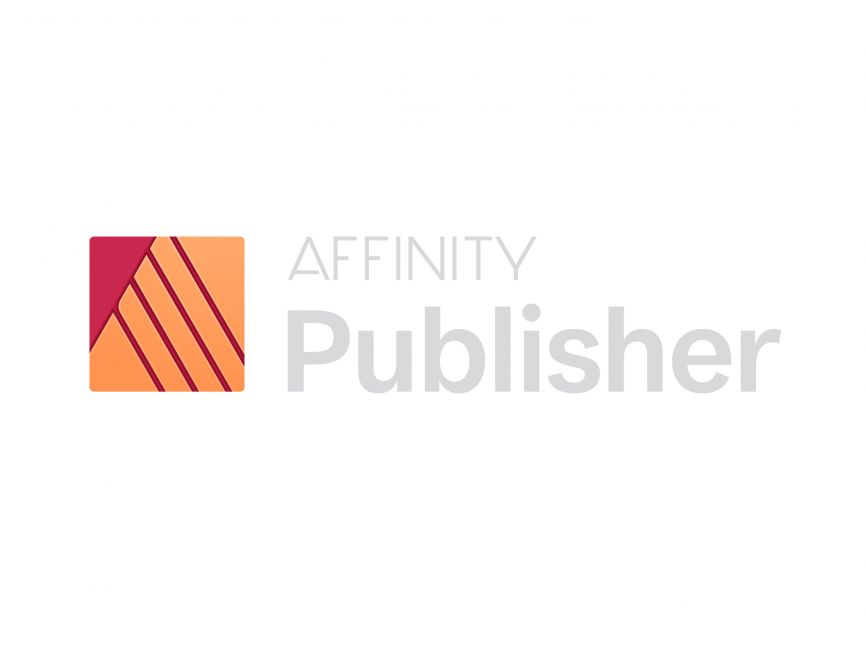 Affinity Publisher