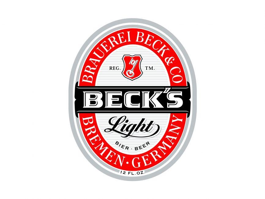Beck's Light
