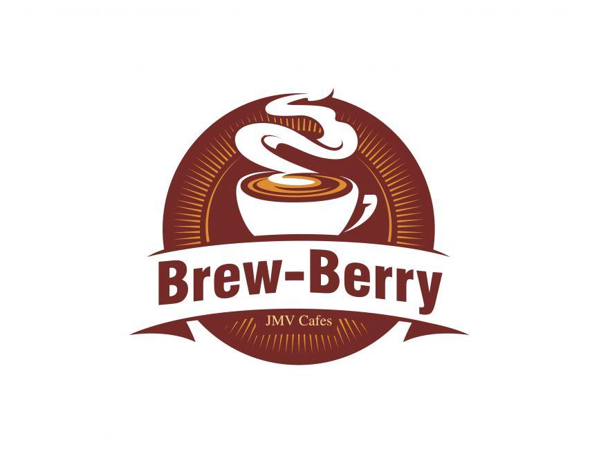 Brew Berry Coffee