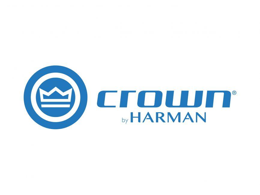 Crown Audio International Harman