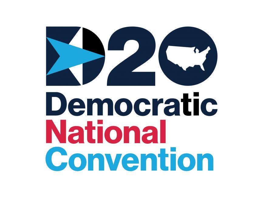 DNC Democratic National Convention 2020