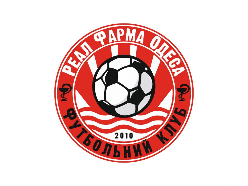 FK Real Farma Odessa