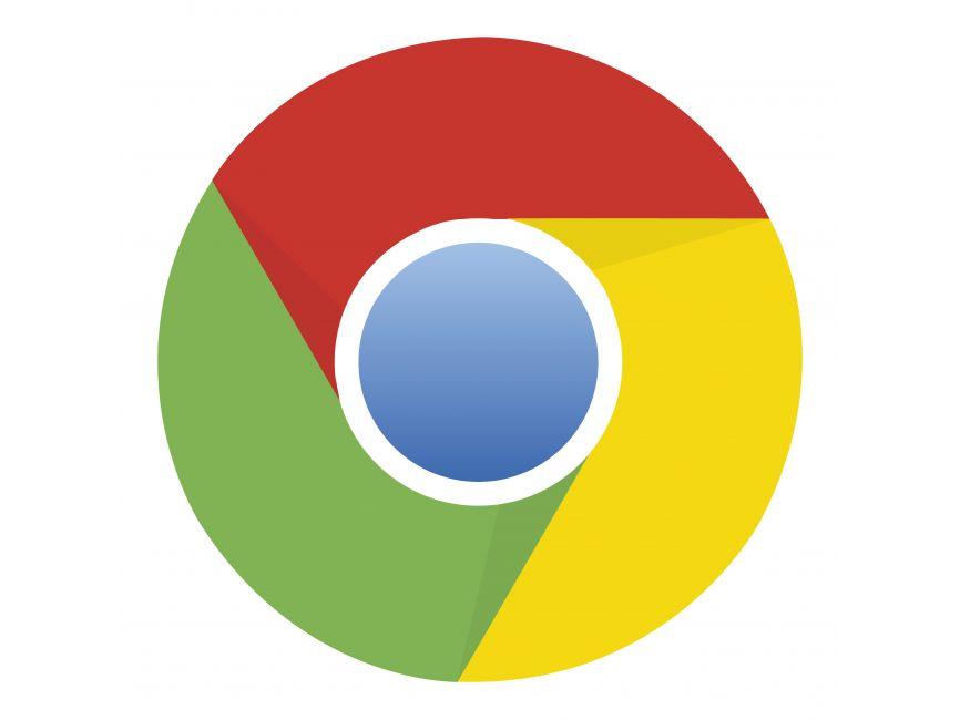 Google Chrome Flat