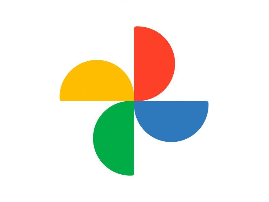 Google Photos 2020 New Logo