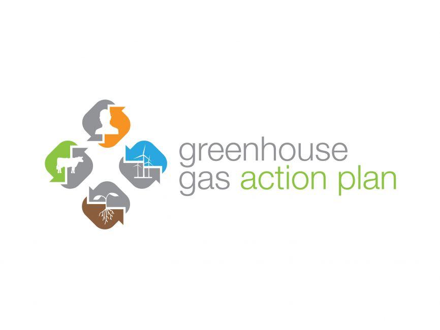 Greenhouse Gas Action Plan GHGAP