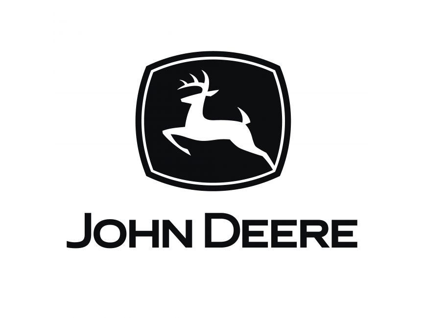 John Deere Black