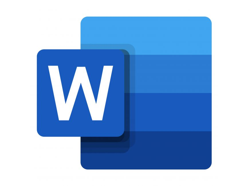 Microsoft Word New