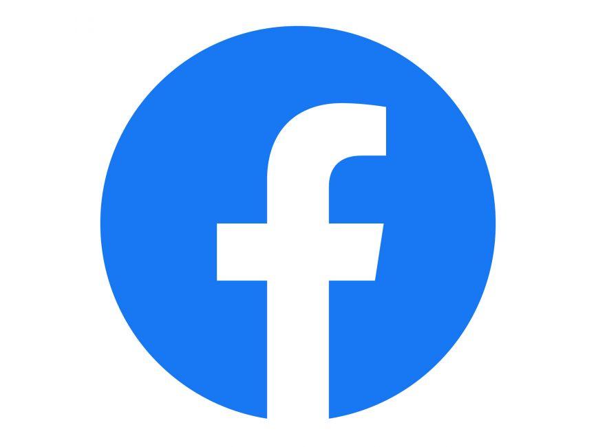 New Facebook Logo 2019