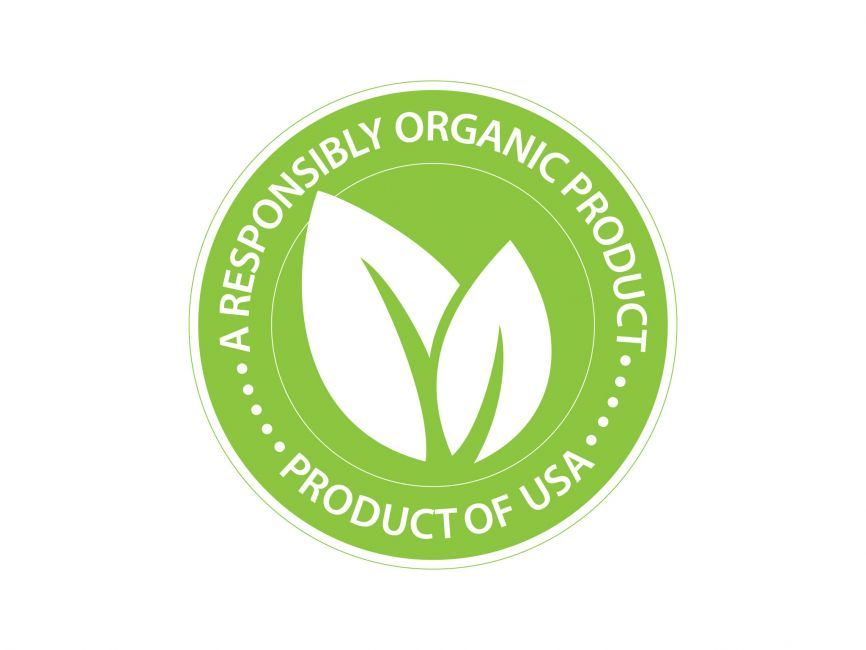 Responsibly Organic Product