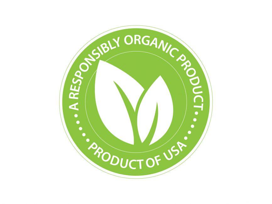 Responsibly Organic Product