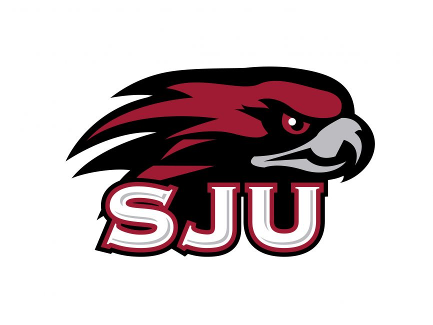 SJU Saint Joseph's Hawks